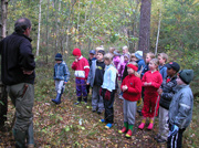 Learning about Forests